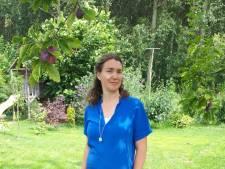 Chiela Karels begint (op aandringen van kinderen) theetuin in oude dorpsschooltje Nieuwendijk: 'Mam, dit moet je doen'