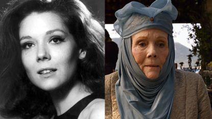 Herken jij deze Game of Thrones-acteurs in hun jonge jaren?