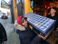Belgische vuurwerkwinkels: verbod op vervoer vuurwerk is een drama