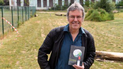 Journalist Luc Vanheerentals schrijft nieuw boek 'De Leuvense Wereldverbeteraars'