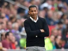 Fraser trots op Vitesse na eerherstel tegen Ajax