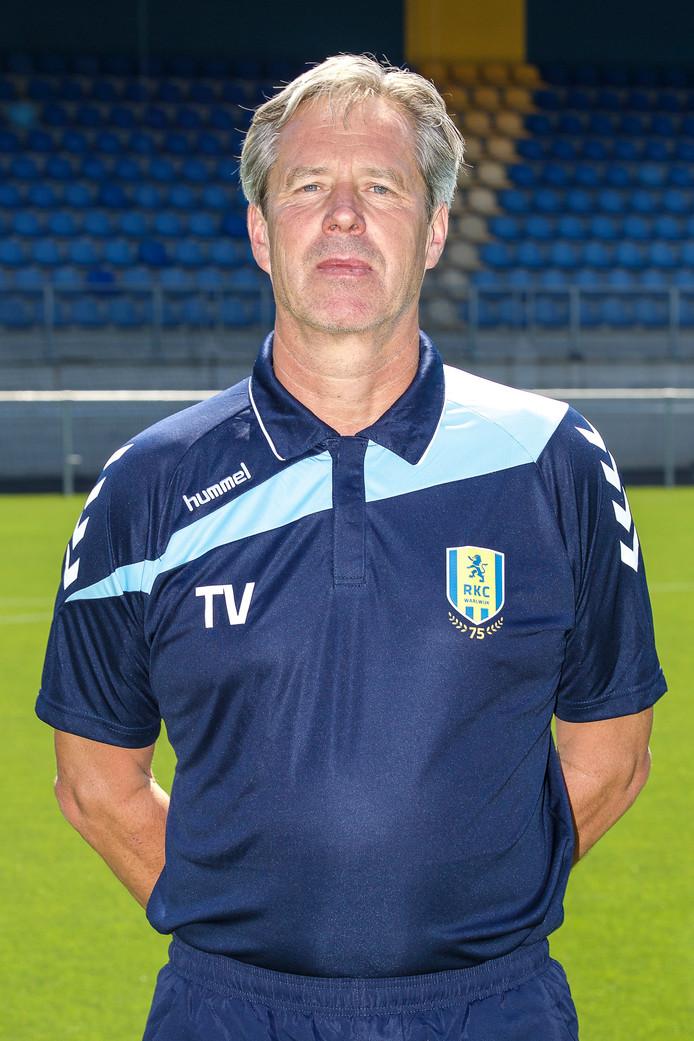 Archiefbeeld Ton Verkerk.