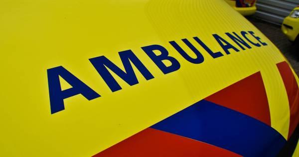 Man uit Vlijmen omgekomen bij zwaar ongeluk op de A10 bij Amsterdam.