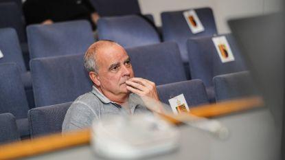 """Alain (54) vertegenwoordigt voortaan West-Vlaamse supporters van Rode Duivels en heeft meteen leuk nieuws: """"Supporterslokaal Brugse Duivels verhuist naar Oostkamp"""""""