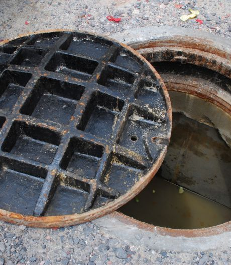 Minder kans op wateroverlast in Scherpenisse na rioolwerk