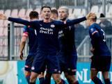 Voormalig Jong PSV'er Bertalan Kun probeert in Slowakije contract te verdienen onder Peter Hyballa