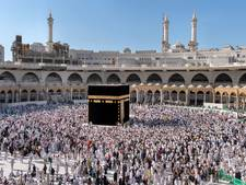 Terroristen opgepakt die aanslag op Grote Moskee in Mekka wilden plegen