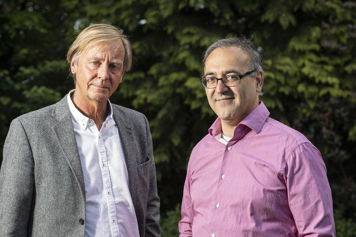 Twee artsen van MST bekritiseren op persoonlijke titel de cornamaatregelen. Jan Grandjean, cardiothoracaal chirurg, tevens hoogleraar. en Alaattin Ozdemir, cardio-anesthesist en internist.