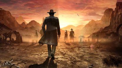 Gameklassieker 'Desperados' komt 19 jaar na debuut terug mét premiejager Doc McCoy