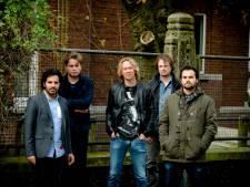 Van Dik Hout werkt aan nieuw album