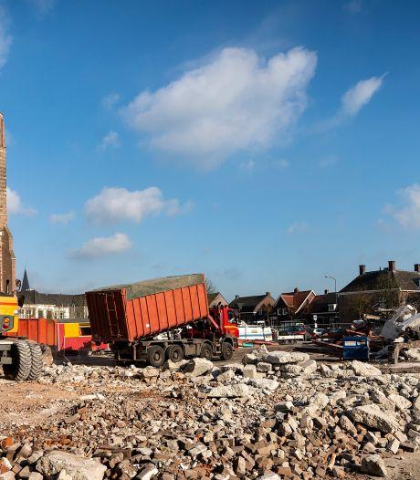 Miljoen euro planschade geëist: 'Ik heb geen voordeel van centrumplan Sint-Michielsgestel'