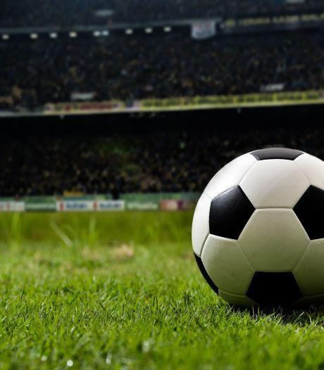Samenvatting: FC Volendam - NEC