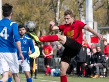 VDZ op teamgeest en conditie nipt langs FC Jeugd