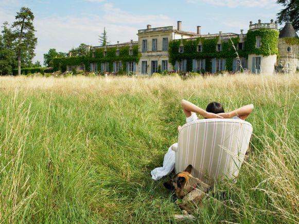 Misschien woon je binnenkort wel voor 200 euro per maand in een verlaten klooster of kasteel.
