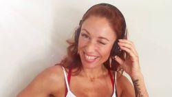 Onzekerheid voor Natalia in 'Beat VTM': instructeur is ziek geworden