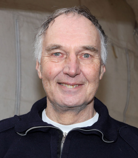 Fons van Dorsselaer krijgt lintje voor jarenlange inzet voor wielersport