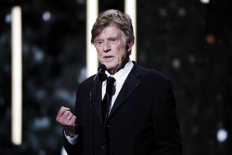 Op het aanstaande Filmfestival van Marrakesh krijgt Robert Redford (83) een oeuvreprijs uitgereikt, dat meldt Variety. Redford wordt geëerd vanwege zijn prestaties als acteur, regisseur, producer. Ook krijgt hij erkenning voor de oprichting van het Sundance Festival, 's werelds eerste festival dat onafhankelijke films een podium biedt.