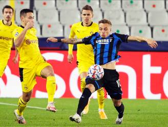 Van de prima kans voor Lang tot de goals van Hazard en Haaland: de hoogtepunten uit Club-Dortmund op een rij