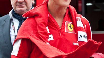 """Man die jarenlang manager was van Schumacher komt met zeldzame, maar weinig positieve update over F1-legende: """"Heb hoop opgegeven"""""""