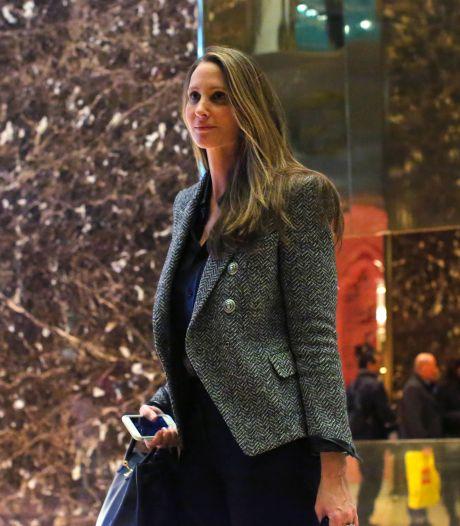 Voormalig assistent Melania Trump komt met 'explosieve memoires'