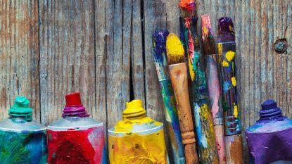 Amateurkunstenaars gezocht voor kleurrijk kunstproject