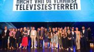 Vlaamse Televisiesterren worden uitgereikt tijdens gastcollege aan Universiteit Gent