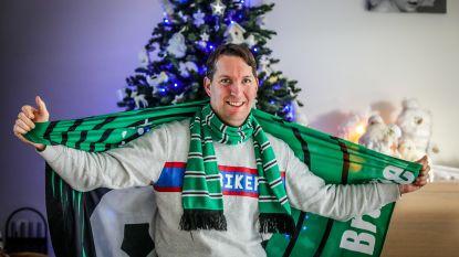 """Alexander Boi had slechts 10 procent kans om uit coma te ontwaken: """"2019? Voor mij een spoedig herstel en Cercle in Play-off 1"""""""