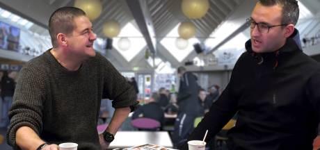Clubwatchers   Verhulst held van veerkrachtig en ongeslagen GAE; PEC heeft in Tilburg defensieve lek gedicht