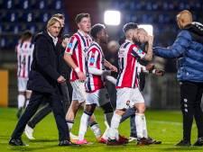 Koster verlengt tot 2022 bij Willem II: 'Heb nog veel ambitie met deze club'
