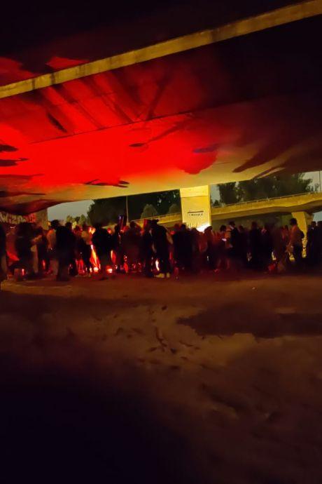 Meer illegale raves in coronatijd: 'Feesten, dat hou je toch niet tegen'