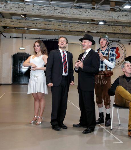Dit zijn de 6 Bergse hoofdrolspelers van De Producers