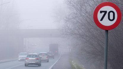 """Minstens 80 per uur op snelweg"": wetsvoorstel om minimumsnelheid op autosnelweg aan te passen"