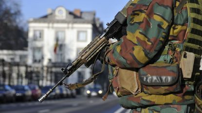 Man opgepakt die ervan verdacht wordt aanslag te hebben beraamd op Amerikaanse ambassade in Brussel