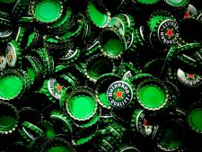 Heineken populairste biertje in de regio, behalve in Midden-Delfland