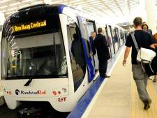Studie naar lightrail-verbinding tussen Breda en Tilburg is nooit uitgevoerd