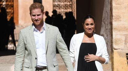 """Verhuizen Harry en Meghan binnenkort voor een tijdje naar Afrika? """"De Queen wil hun sterrenstatus inperken"""""""