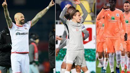 Wordt Genk kampioen? Haalt Anderlecht play-off 1? En waar mag Antwerp van dromen? Tien analisten blikken vooruit naar competitieslot