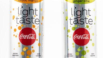 Nog cola? Of toch limonade?