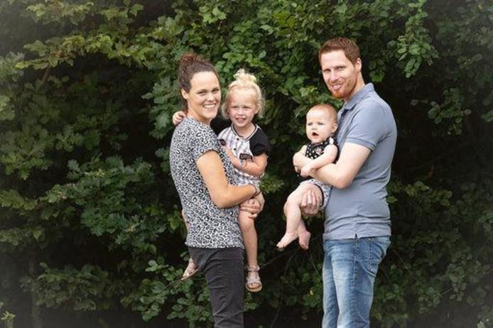 Marlot Werink wil met haar man Jasper en twee kinderen nog eens een droomreis maken naar Curaçao.