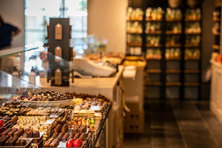 Chocolat in Lommel