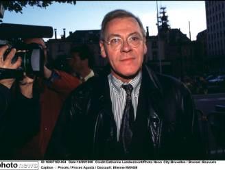 Etienne Mangé (66) overleden