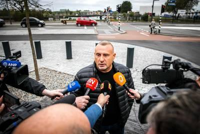 OM vindt 6 jaar cel voor Klaas Otto te weinig en gaat in hoger beroep