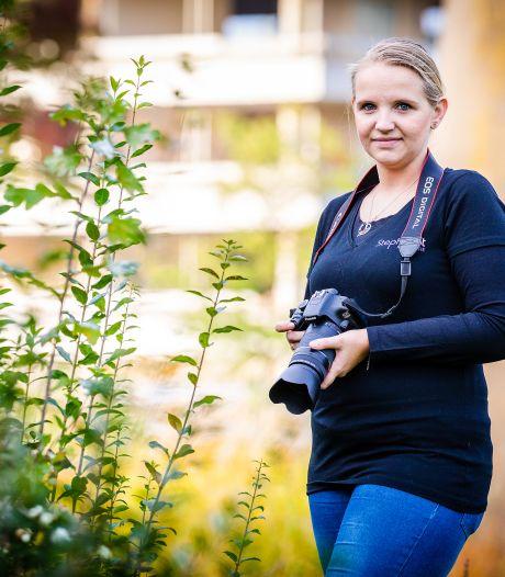Dit is waarom Stephanie (27) een jaar lang Wielwijk gaat fotograferen