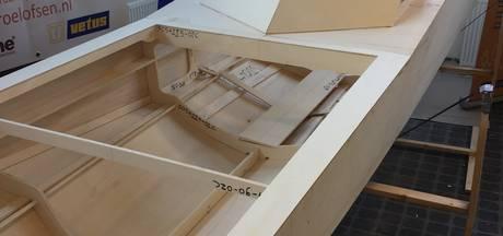 Van bouwpakket tot boot