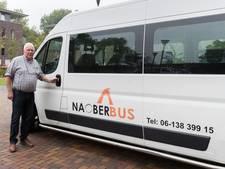 Naoberbus verdubbelt aantal ritten binnen twee jaar