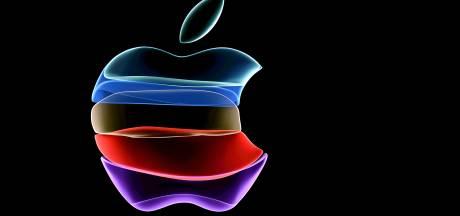 Apple presenteert op 15 september nieuwe producten