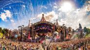 Eerste namen line-up Tomorrowland 2018 zijn bekend