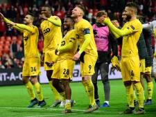 """""""Prendre du plaisir et tout donner"""": la mission du Standard contre Arsenal"""