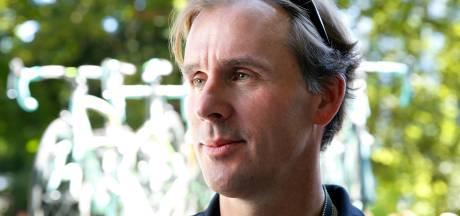 De verjaardag van... Erik Breukink: 'M'n ene dochter mag het land niet in'