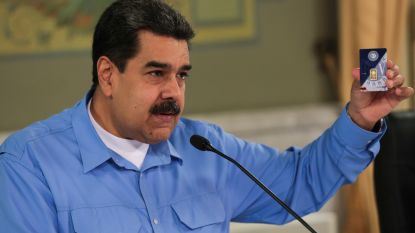 Groep van Lima verwerpt militaire interventie in Venezuela